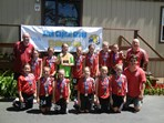 GU10 Champions Plainedge Red Phoenix
